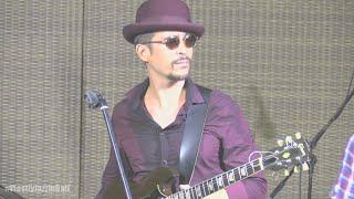 Video Indra Lesmana Trio ft. Jamie Aditya - Minnie The Moocher @ Mostly Jazz in Bali 28/02/2016 [HD] download MP3, 3GP, MP4, WEBM, AVI, FLV Oktober 2018