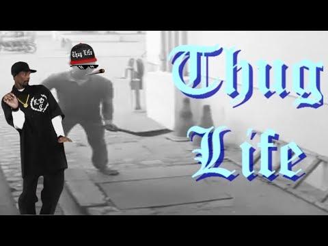 OS REIS DO THUG LIFE | THE KING OF THUG LIFE #51