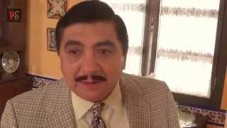 CARLOS BONAVIDES - ENTREVISTA - SIMPLEMENTE MARIA