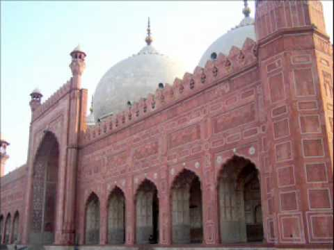 Tere Pak Naam Pe Aey Khuda-Maulana Anas Younus(Edited By Nasir Saleem).flv