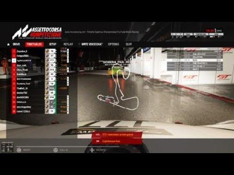 Download Motive Porsche  supercup season finale