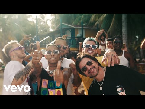 Lalo Ebratt, Juanes, Skinny Happy – Todo Bien ft. Yera, Trapical