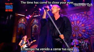 Iron Maiden - Revelations Rock in Rio 2019 (Sub Español) [Lyrics] HD
