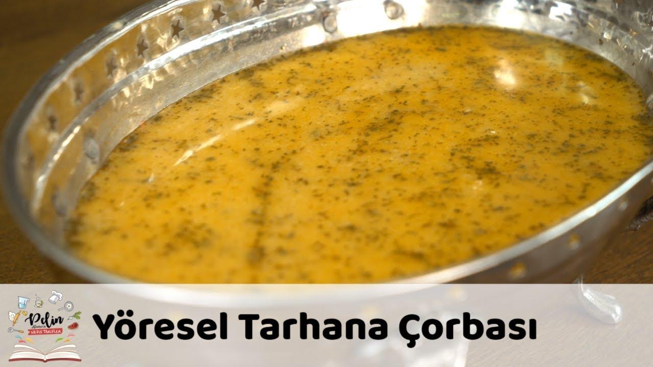 Bolu Tarhana çorba Tarifi
