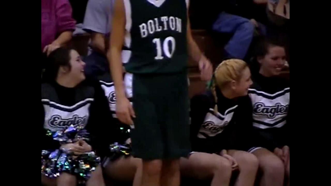Chazy - Bolton Boys  1-8-10