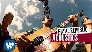 "Royal Republic: ""Astronauts"" (Warner Music Akustik)"