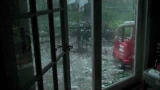 $500 Million Hail Storm, Oklahoma City, 5/16/2010