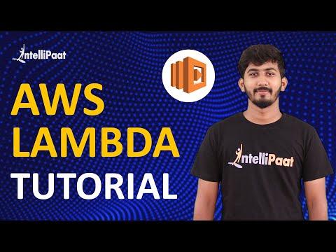 aws-lambda- -what-is-aws-lambda- -aws-lambda-tutorial-for-beginners- -intellipaat