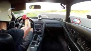 Honda NSX Hungaroring MTA 2013.06.18 part 2