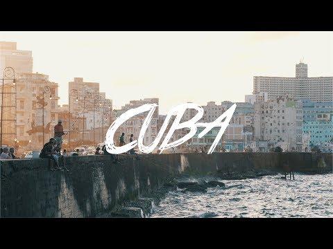 TRAVEL CUBA | A Cinematic Travel Film