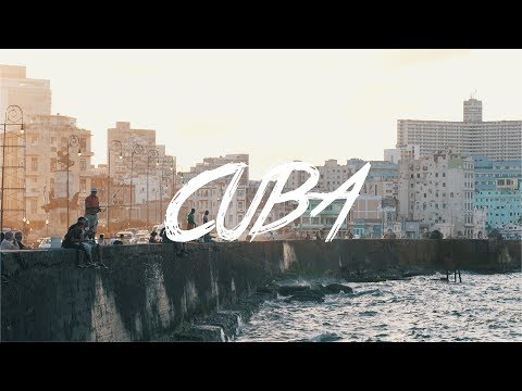 TRAVEL CUBA | A Cinematic Travel Film