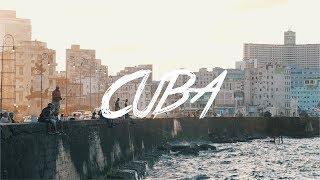 TRAVEL CUBA   A Cinematic Travel Film