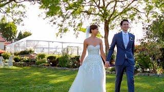Sarah + Anson Highlight Film // The Inn at Rancho Santa Fe Wedding Video // San Diego, CA