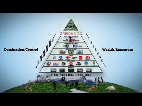 Ex-Illuminati Banker Ronald Bernard Exposes The Elite Global Banking System; Part 3