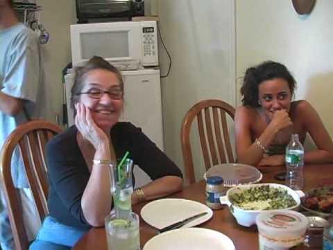 DiSalvatore Family# 2 -Great American Road Trip NBC