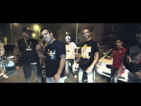 Slo - Loun 1 feat Viki éy & Rozi ( Official Clip ) / سلو ـ لون