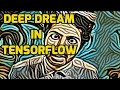 Deep Dream in TensorFlow - Learn Python for Data Science #5