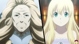 Aldnoah Zero Episode 5 アルドノア・ゼロ Anime Review - I Respect The King