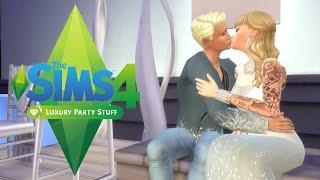 The Sims 4 Luxury Party Stuff: Genel Bakış