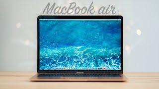 2019 MacBook Air Review - The Best Mac.. for some