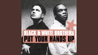 Put Your Hands Up (DJ René & Da Groove Power Edit)