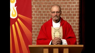 Catholic Mass Today | Daily TV Mass, Monday October 18 2021