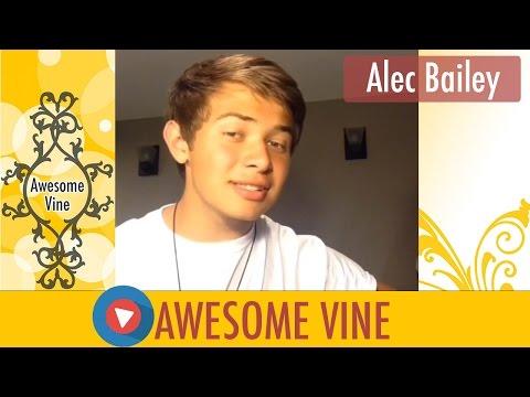 Download Youtube: Alec Bailey Vine Compilation (BEST ALL VINES) ULTIMATE HD