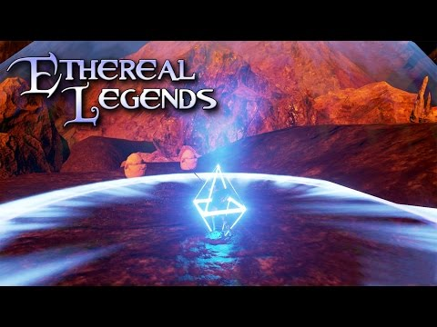 Ethereal Legends (June 2016 Beta Trailer)