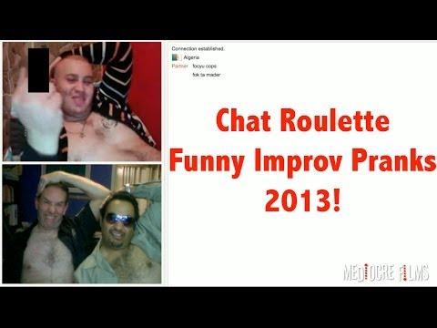 internet roulette chat
