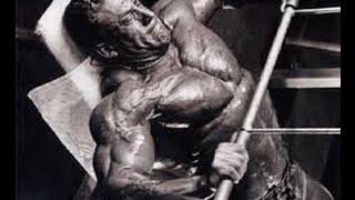 Dorian Yates-chest.entrenamiento de pectoral,heavy-duty