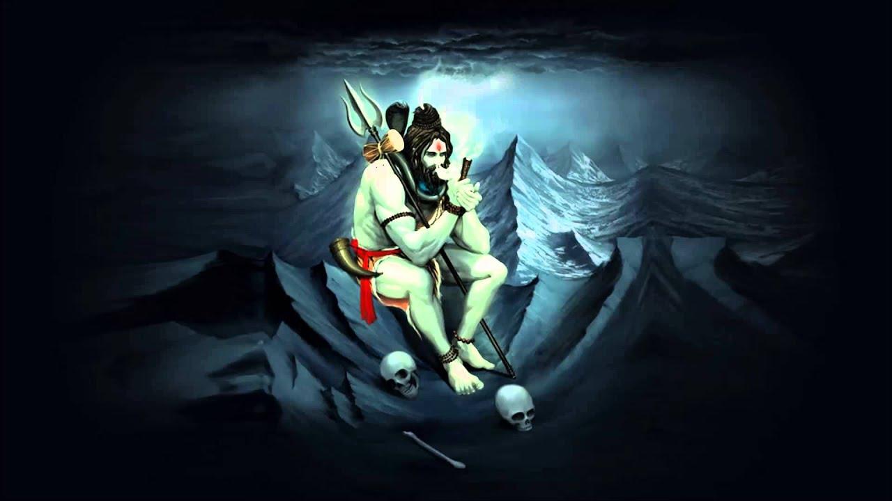best shiva trance (om namah shivaya) - youtube