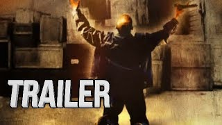 Back in the Day (2005) | Trailer (German) feat. Ving Rhames & Ja Rule