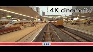 4K CABVIEW HOLLAND [CINEMATIC] Rhenen - Utrecht SGM 2018