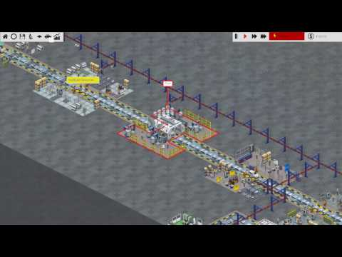 Production Line Ep#1: Automated Automobiles