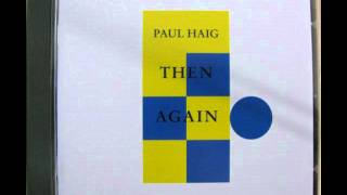 "Paul haig - This Dying Flame (12"" Mix) (1986) (Audio)"