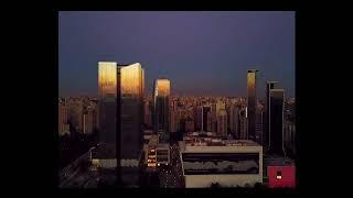 Homenagem aos 465 anos de São Paulo