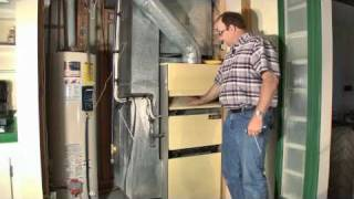 Gas Furnace Basics Part 1