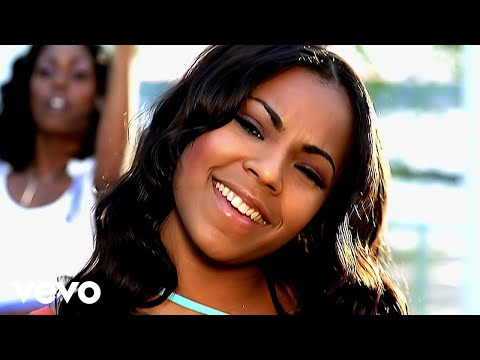 Ashanti - Happy ft. Ja Rule (Official Music Video)