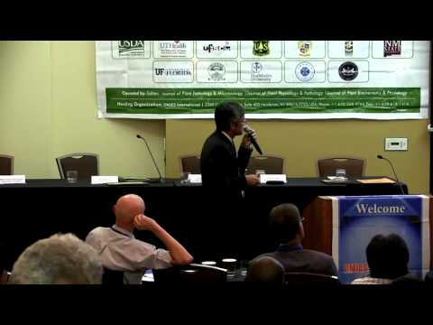 Daisuke Matsuoka | Japan | Plant Science 2015 | Conferenceseries LLC