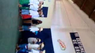 baile de la danesa baile de niños de centro infantil el coco en la chorrera