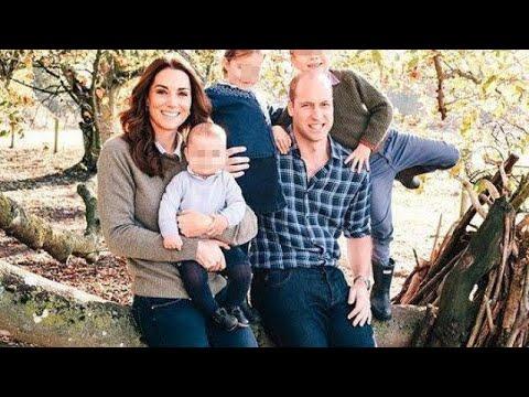 Kate Middleton Rimproverata Dai Figli Sulle Sue Priorità Di Madre: 'Sensi Di Colpa'