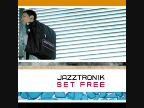 Jazztronik - Livin'High (Part 1 & 2)