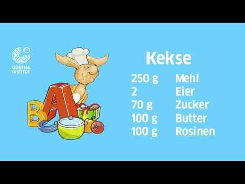 Немецкий язык в начальной школе