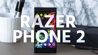 Unboxing: Razer Phone 2