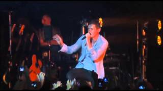 Keane - Is It Any Wonder? live at Estadio Luna Park, Buenos Aires, Argentina