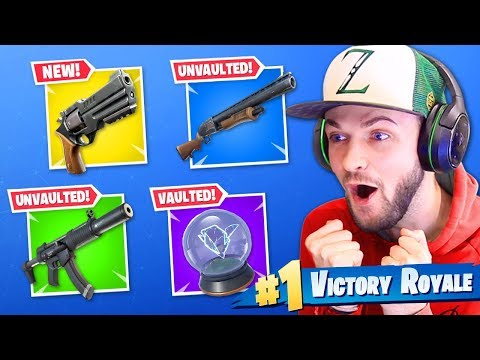 fortnite's-best-update-ever!-(pump-is-back)
