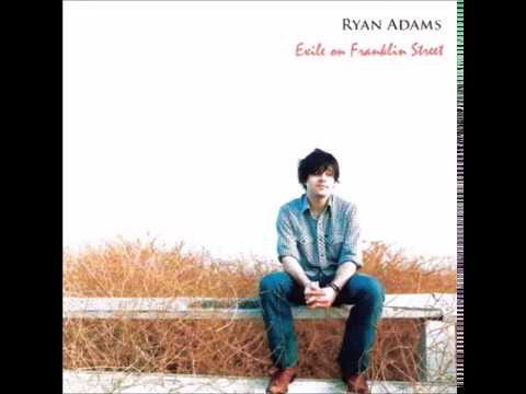 Ryan Adams - Listen To The Radio (2000) from Exile On Franklin Street