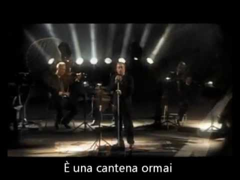 Lucio Dalla Caruso Paroles / Lyrics - Hommage