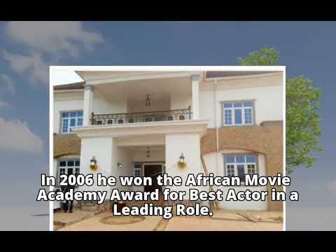 Actor Kanayo O Kanayo Officially Opens His Multi-Million Mansion In Imo
