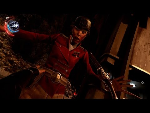 Dishonored 2: Quick Look